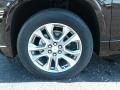 Chevrolet Traverse Premier Black Current Metallic photo #20