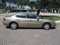 Buick LaCrosse CXL Cashmere Metallic photo #11