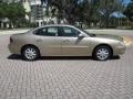 Buick LaCrosse CXL Cashmere Metallic photo #41