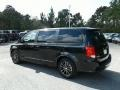 Dodge Grand Caravan SE Plus Black Onyx Crystal Pearl photo #3