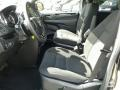 Dodge Grand Caravan SE Plus Black Onyx Crystal Pearl photo #9