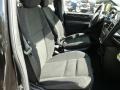 Dodge Grand Caravan SE Plus Black Onyx Crystal Pearl photo #13