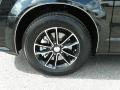 Dodge Grand Caravan SE Plus Black Onyx Crystal Pearl photo #22