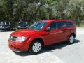 Dodge Journey SE Redline photo #1