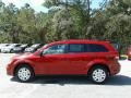 Dodge Journey SE Redline photo #2