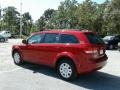 Dodge Journey SE Redline photo #3