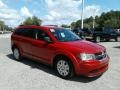 Dodge Journey SE Redline photo #7