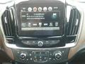 Chevrolet Traverse High Country AWD Pearl White photo #15