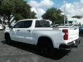 Chevrolet Silverado 1500 LT Z71 Trail Boss Crew Cab 4WD Summit White photo #3