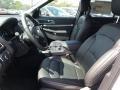 Ford Explorer Sport 4WD White Platinum photo #9