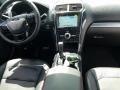 Ford Explorer Sport 4WD White Platinum photo #14