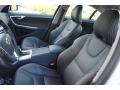 Volvo S60 T5 Dynamic Ice White photo #15