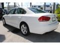 Volkswagen Passat Wolfsburg Edition Sedan Candy White photo #7