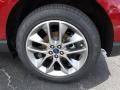 Ford Edge Titanium Ruby Red photo #20
