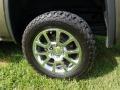 GMC Sierra 1500 Denali Crew Cab 4x4 Bronze Alloy Metallic photo #20