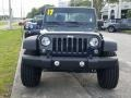 Jeep Wrangler Sport 4x4 Rhino photo #8