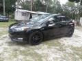 Ford Focus SE Hatch Shadow Black photo #3