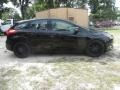 Ford Focus SE Hatch Shadow Black photo #5
