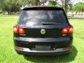 Volkswagen Tiguan Wolfsburg Edition Deep Black Metallic photo #7