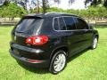Volkswagen Tiguan Wolfsburg Edition Deep Black Metallic photo #9
