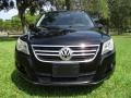 Volkswagen Tiguan Wolfsburg Edition Deep Black Metallic photo #16