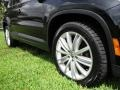 Volkswagen Tiguan Wolfsburg Edition Deep Black Metallic photo #18