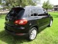 Volkswagen Tiguan Wolfsburg Edition Deep Black Metallic photo #43