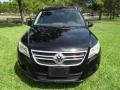 Volkswagen Tiguan Wolfsburg Edition Deep Black Metallic photo #46