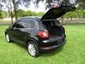Volkswagen Tiguan Wolfsburg Edition Deep Black Metallic photo #50