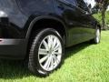 Volkswagen Tiguan Wolfsburg Edition Deep Black Metallic photo #61