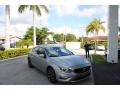 Volvo S60 T5 Dynamic Electric Silver Metallic photo #1