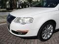 Volkswagen Passat Komfort Sedan Candy White photo #45