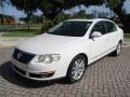 Volkswagen Passat Komfort Sedan Candy White photo #75