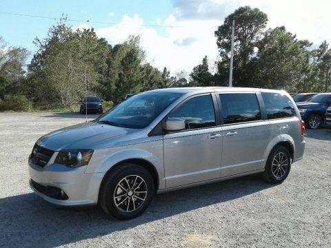 Billet 2019 Dodge Grand Caravan SXT