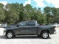 Ram 1500 Tradesman Crew Cab Granite Crystal Metallic photo #2