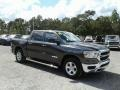 Ram 1500 Tradesman Crew Cab Granite Crystal Metallic photo #7