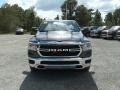 Ram 1500 Tradesman Crew Cab Granite Crystal Metallic photo #8