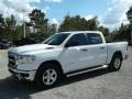 Ram 1500 Tradesman Crew Cab Bright White photo #1