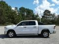 Ram 1500 Tradesman Crew Cab Bright White photo #2
