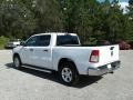 Ram 1500 Tradesman Crew Cab Bright White photo #3