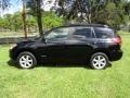Toyota RAV4 Limited Black photo #3