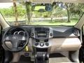 Toyota RAV4 Limited Black photo #4