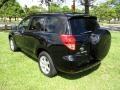 Toyota RAV4 Limited Black photo #5