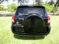 Toyota RAV4 Limited Black photo #7
