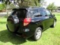 Toyota RAV4 Limited Black photo #9