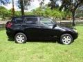 Toyota RAV4 Limited Black photo #11