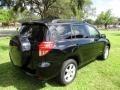 Toyota RAV4 Limited Black photo #28