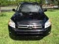 Toyota RAV4 Limited Black photo #35