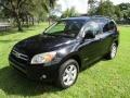Toyota RAV4 Limited Black photo #56