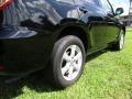 Toyota RAV4 Limited Black photo #60